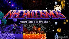 Este viernes tendremos la posibilidad de hacerle una entrevista a los creadores de Necrocosmos. Necrocosmos será un juego de exploración al estilo Metroidvania con estética de 8 bits totalmente inspirado en los clásicos del género.  Estaremos en una aventura en la que se hará balance entre la historia y la capacidad de juego en un universo lleno de galaxias abiertas abriéndonos a una experiencia que únicamente podremos superar combinar nuestro ADN con el de los enemigos DNA-GUN Os atrevéis a…
