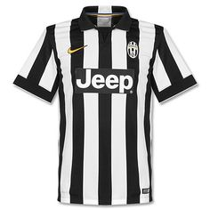 Camiseta de la Juventus 2014-2015 Local #juventus #juventusshirt #camisetajuventus