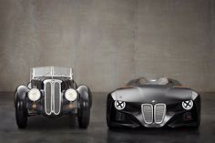 I have no idea if these are real -- BMW 328