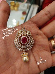 Gold Chain Design, Gold Bangles Design, Gold Earrings Designs, Gold Jewellery Design, Gold Designs, Designer Jewellery, Bridal Jewellery, Necklace Designs, Wedding Jewelry