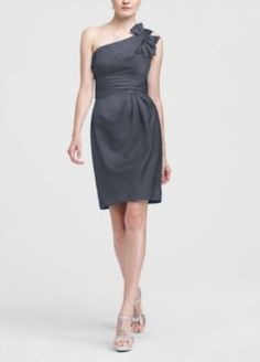Bridesmaid Dresses by Color by Davids Bridal