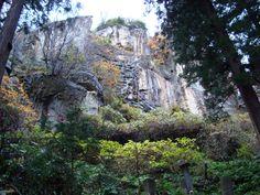 山寺-立石寺(山形県)Yamadera(Casey)