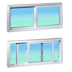 Wood, Vinyl and Aluminum Windows Playhouse Windows, Slider Window, Basement Windows, Window Sizes, Window Replacement, Aluminium Windows, Sliding Windows, Custom Windows, Exterior Remodel