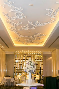 St. Regis Bal Harbour | Photography: Ryan Phillips | #CarrieZack #weddings…