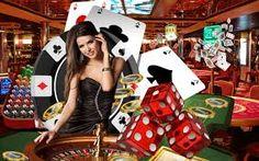 Kesenangan dari Bermain Perjudian Online - Ketahui Tentang Slots Online Bertema Sports http://www.pokerhidden.com/kesenangan-dari-bermain-perjudian-online/