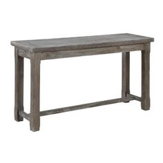 Portsmouth Console Table