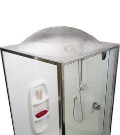 Steam Stopper Stops Bathroom Steam