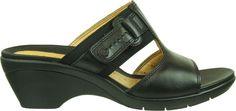 Clark's Unstructured Women's Un.Loon Black 8.5M ** Tried it! Love it! Click the image. - Clarks sandals