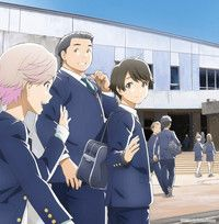 """Crunchyroll Adds """"Tsukigakirei"""" Anime to Spring Simulcast Lineup                           The latest addition to Crunchyroll's spring 2017 anime lineup is Tsukigakirei, an original series from anime studio feel. (S... Check more at http://animelover.pw/crunchyroll-adds-tsukigakirei-anime-to-spring-simulcast-lineup/"""