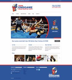 teamendgame.com Team EndGame Mixed Martial Arts