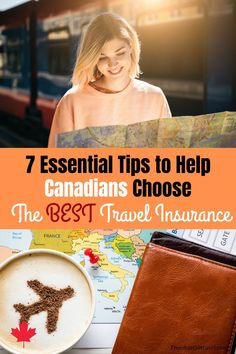 Reviews of the best travel medical insurance for Canadians, including tips for choosing the right travel medical policy for you! #quotes #tips #best #medical #forcruise #canadian Daily Health Tips, Health And Fitness Tips, Health And Wellness, Health Care, Wellness Tips, Natural Remedies For Gerd, Best Travel Insurance, Health Insurance, Canadian Travel