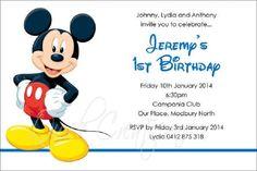 Creative Birthday Invitation Card Animation
