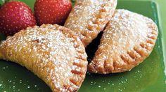 easy strawberry pies!