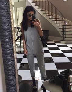 style goals--Kylie Jenner