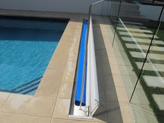 12 Best Downunder Hidden Swimming Pool Cover Rollers images | Hidden ...
