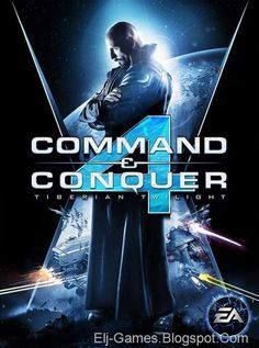 Command & Conquer 4: Tiberian Twilight     Command & Conquer 4: Tiberian Twilight  Developer: EA Los Angeles  Publisher: Electronic Arts  Genre: Strategy  Release Date: March 16 2010 (US)  About Command & Conquer 4: Tiberian Twilight  The year is 2062 and humanity is at the brink of extinction. With only six years left until the mysterious crystalline structure Tiberium renders the earth entirely uninhabitable the two opposing factions -- Global Defense Initiative (GDI) and the Brotherhood…