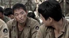 전우 Comrades (2010) - 제15회 Episode 15 - English Subtitles (Captioning)