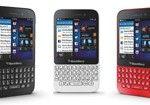 Review: BlackBerry Q5