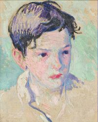 william sommer artist   William Sommer (American, 1867-1949)
