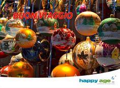 Lo staff di #HappyAge augura un #BuonViaggio a tutti i partecipanti ai #tour in #partenza domani per i #mercatini di #Natale ... in #Italia e all'#estero ! Buona Festa dell' #Immacolata , buon divertimento e, come sempre, trasmettete l'allegria Happy Age!!!