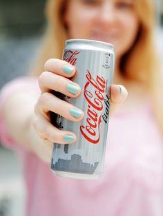 Das stellt Cola Light innerhalb von einer Stunde mit deinem Körper an!