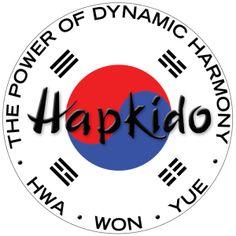 "Sometimes Hapkido is Romanized as ""hap ki do"", ""hapki-do"" ""hab gi do"" or ""hapgido""."