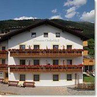 Willkommen im schönen Mals im Vinschgau in Südtirol beim Ortlerblick
