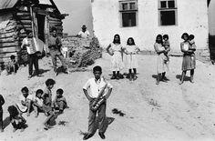 Slovacchia 1963 ©Josef Koudelka / Magnum Photos Courtesy Fondazione Forma per la Fotografia