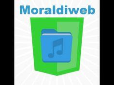 Il leggio elettronico per spartiti digitali: Moraldiweb Music Manager