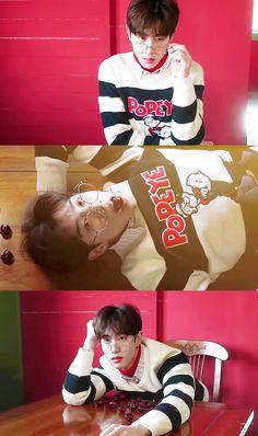 Mark Tuan Cute, Got7 Mark Tuan, Girls Girls Girls, Got7 Youngjae, Kim Yugyeom, Jaebum, Jinyoung, Its Ya Boy, Ideal Boyfriend