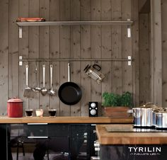 Tyrilin - Fjellets lød: