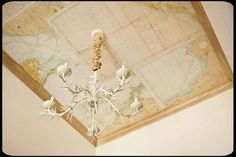 ceiling map