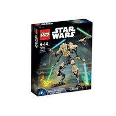LEGO Star Wars Force Awakens General Grievous 75112