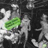 Deep Disco Culture, Vol. 2 [12 inch Vinyl Single]