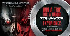 Big Red Brings #TerminatorGenisys to Retail Channels #Dubinator