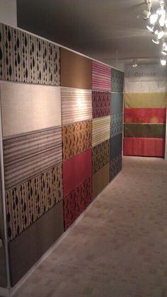 Arc com- beads & stripes