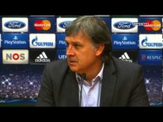 "FOOTBALL -  Tata Martino: ""We all have to reflect on this"" - http://lefootball.fr/tata-martino-we-all-have-to-reflect-on-this-2/"