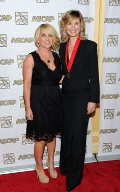 Lee Ann Womack Photos - Lee Ann Womack and Jennifer Nettles attend the Annual ASCAP Country Music Awards at the Gaylord Opryland Resort on November 2011 in Nashville, Tennessee. Country Music Awards, Country Music Singers, Lee Ann Womack, Janes Mansfield, Jennifer Nettles, Kellie Pickler, Nashville Tennessee, Role Models, North America
