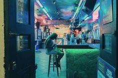 不真實的街頭景象,紐奧良深夜街拍影像 | DIGIPHOTO-用鏡頭享受生命