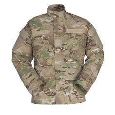 9f800b140c0 propper international 50 50 ripstop lightweight multicam coat jacket  Military Jacket