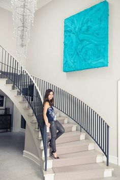 Monique Lhullier designer #interiors #home #decor #arhitektura+ (5)