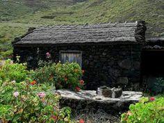 Casa tipica de SABINOSA