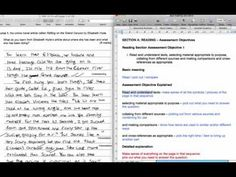 Aqa English Literature A Level Coursework Examples Of Onomatopoeia img-1