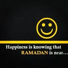 ❤ Welcome June! Can't wait for Ramadan ♥ #Ramadaan