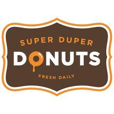 Super Duper Donuts