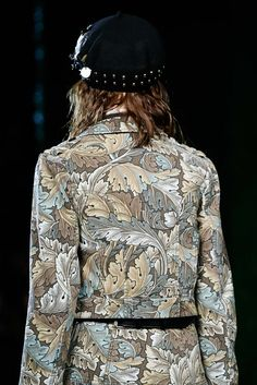 Marc by Marc Jacobs Fall 2015 Ready-to-Wear - Details - Gallery - Style.com