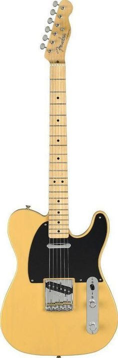 Fender Classic Player Baja Telecaster Electric Guitar