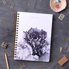 Buy a new planner and insert tickets, dates, events throughout the year. Agenda Planner, Bright Ideas, Boss Lady, Book Worms, Notebooks, Planners, Stationary, Journaling, Bullet