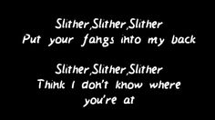 Simon Curtis - Pit of Vipers (lyrics)