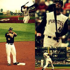 Garrett Jones - Pittsburgh Pirates